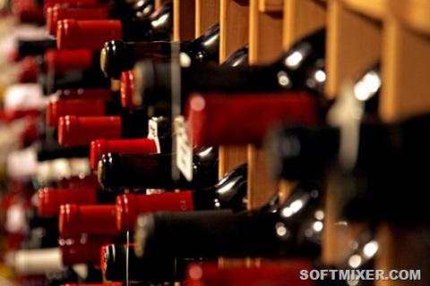 10 мифов о вине, в которые м…