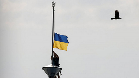 Евромайдан открыл двери в ад