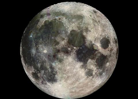 Япония решила отправить космонавта на Луну к 2030 году