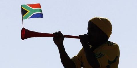 В ЮАР приняли закон об экспр…
