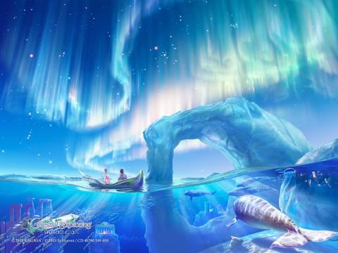 Об айсберге, отколовшемся в Антарктиде
