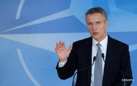 Столтенберг: НАТО не хочет конфронтации с Россией