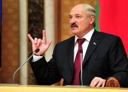 Лукашенко опять понесло: Мы …
