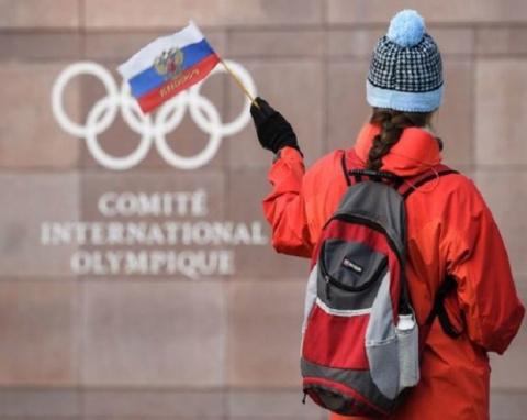 Россия готовит ответ на отст…