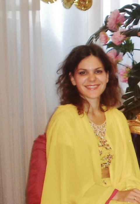 Наталия (Натали)