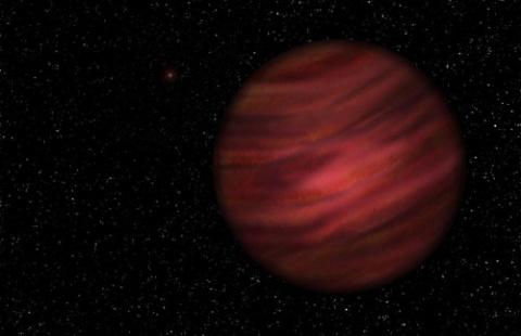 Астрономы обнаружили самую б…
