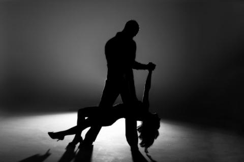 Сексуальный танец