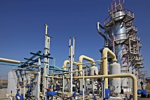 «Газпром» предложил Украине …