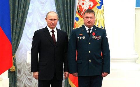 Зря радуетесь гибели русског…