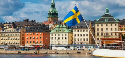 Двое министров в Швеции ушли в отставку