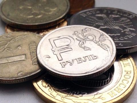 ЦБРФ сохранил ключевую ставку науровне 11%