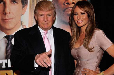 Какамериканцы бойкотируют Трампа