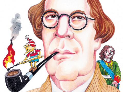 Почему во французской столице Толстого прозвали «Нотр хам де Пари»