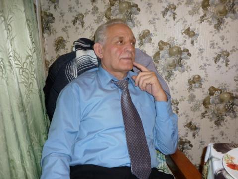 Борис Крутик