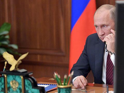 Анатолий Несмиян. Лояльность…