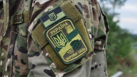 Украинский военный: «В АТО — ну его на**й возвращаться»