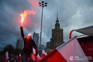 Польский министр считает мар…