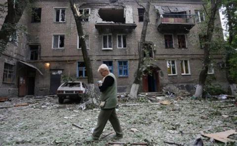 Донбасс — перемирие отменяется