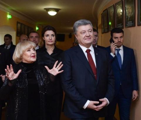 Владимир Олейник о «переобувке» украинского истеблишмента