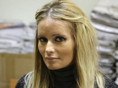 «Уезжаю в монастырь»: Дана Борисова теряет дочь после скандала с бывшим мужем