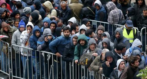 Ворота в Европу. Турция приг…