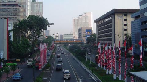 Глава Джакарты получил 2 год…