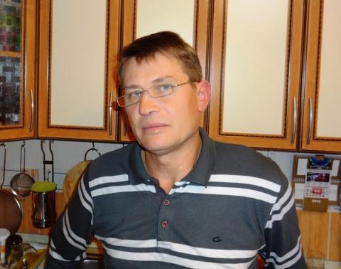 Олег Сташкевич
