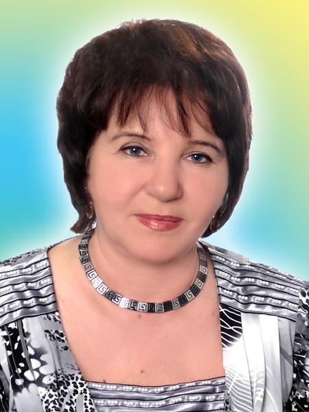 Нина Рябченко