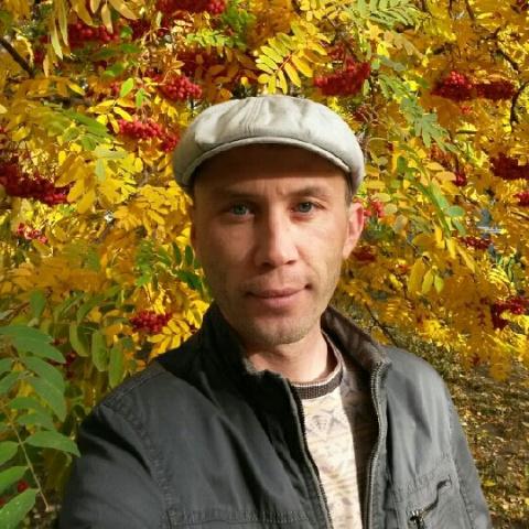 Виктор Быструшкин