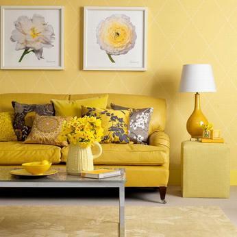 СтройРемПлан / УЮТ Как подобрать цвет дивана для гостиной
