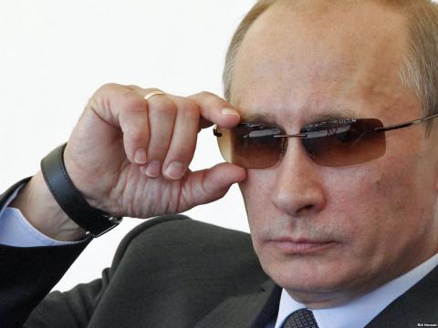 Краткий анализ политики Путина (С.Г. Сретенский)