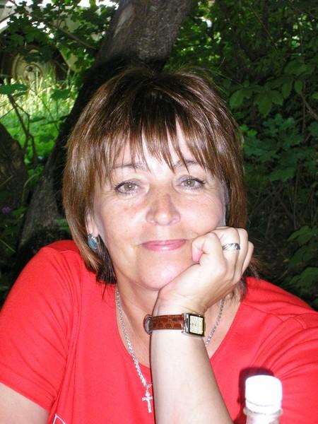 Лариса Талызенкова
