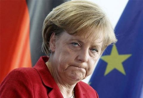 Меркель выступила против нов…