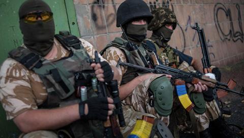 На Украине посчитали финансо…