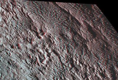 Ученые обнаружили на Плутоне…