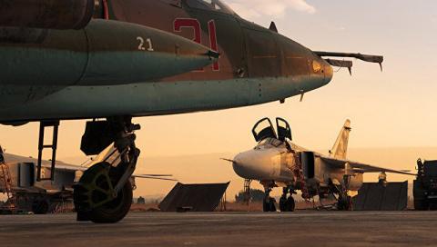 В Совфеде рассказали, сколько российских военных нужно оставить в Сирии