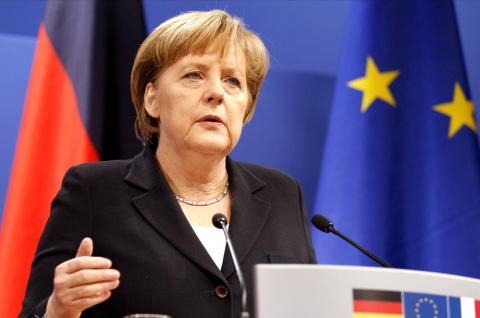 Меркель назвала продление са…
