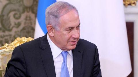 Нетаньяху пообещал не дать И…