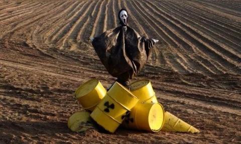 Украина – могильник американ…