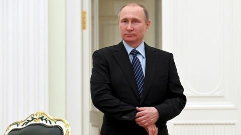 Владимир Путин оставит Порош…