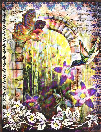 Фея Аспен (Aspen Fairy)