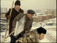 Жителей Улан-Удэ попросили убрать снег, а затем оштрафовали