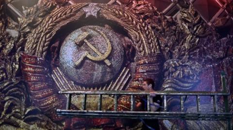 Мог ли СССР просуществовать …