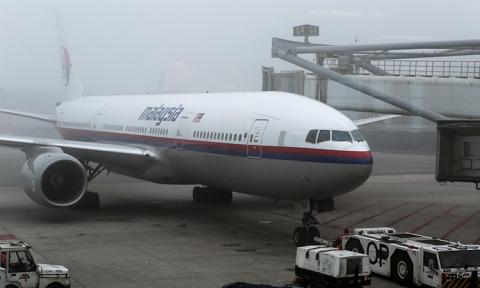Крушение Boeing MH-17: Малай…