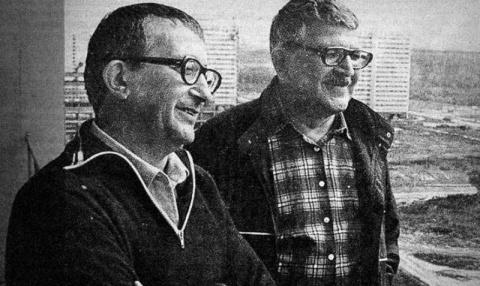 23 лучшие цитаты братьев Стругацких