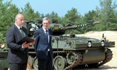 Армия секонд-хенд Латвии