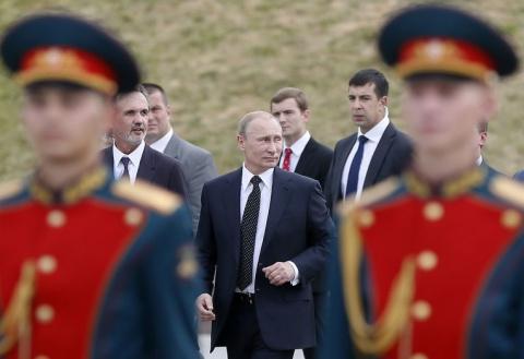 Почему Путина называют Великим в Китае