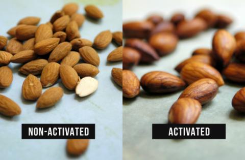 Почему вы должны «активировать» орехи и семена и как это сделать