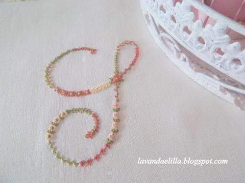 Интересные способы вышивки декоративными швами