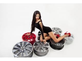 Как выбрать диски для автомобиля